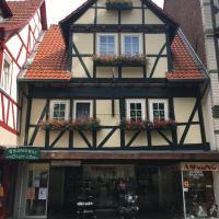 Gästehaus Dietrich