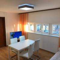 Apartments Istarska Street