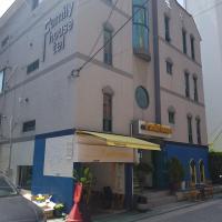 Family House Hongdae