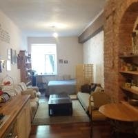 Butas studija Klaipėdoje