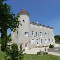 Chateau d'Annezay