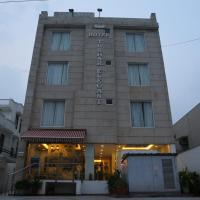 Hotel Grand Tushar Elegant
