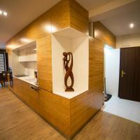Apartmánový dom Havranka - apartmán LAURA