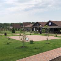 Agroturistic Complex Premudryy Karas