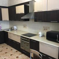 Apartment on Prospekt Marshala Zhukova 100
