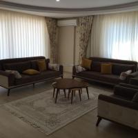Alkut Mudanya Apartment