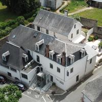 Hotel The Originals Brive-la-Gaillarde Nord Parc Pompadour (ex Inter-Hotel)