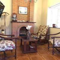 Casa clásica con lindísimo jardín