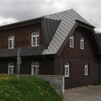 AA Apartman Kvilda