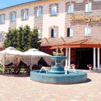 Отель Shelestoff