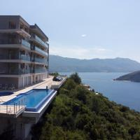 Altezza Relax Apartments