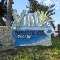 Yialos apartments