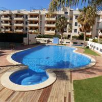 Apartamento Playa de Almenara
