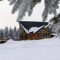 Planinski kamp Jazavčije Rupe