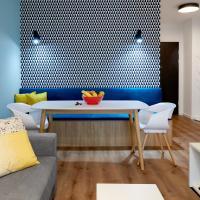 Mojito Apartments - Botanica II