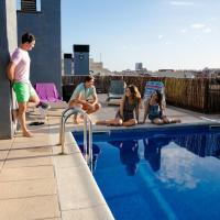 Residencia Estudiantes Onix