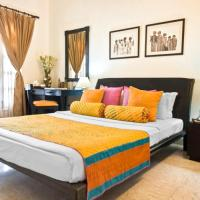 Room ina BnB in Defence Colony, New Delhi, by GuestHouser 11683