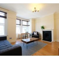 Bright and spacious 2 Bedroom Flat in Leytonstone