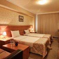 Tourist Hotel Baku