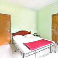 Guest house room in Utorda, Goa, by GuestHouser 2508