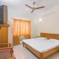 Boutique room in Panjim, Goa, by GuestHouser 13770