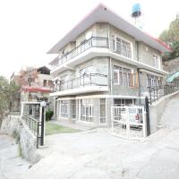 OYO 15254 Home Scenic Studio Barog