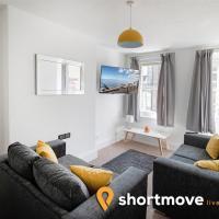 Shortmove | Oakes House