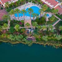 Dalyan Resort - Special Category