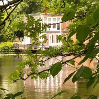 Houseboat Amsterdam Zuid