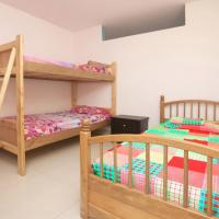 Bitansuiit apartments