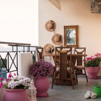 Destinesia Luxury Apt with Balcony,2min from the sea