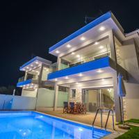 Leandros S.A Villa