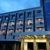 Hotel Harshali Park