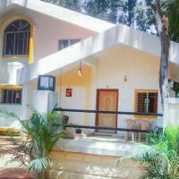 Pet-friendly bungalow in Panchgani, by GuestHouser 55567
