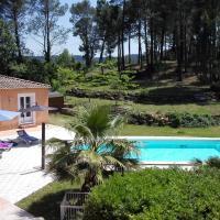 Villa Villecroze