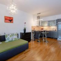 Modern And Beauty Riverside Suite, Terrace , Privat Parking