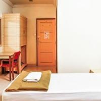 Guest house on Grant Road, Mumbai, by GuestHouser 32388