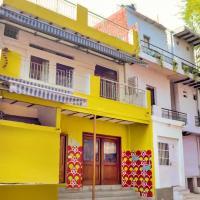 BnB in Hauz Khas, New Delhi, by GuestHouser 61614