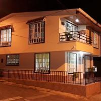 Hostal Pijao The White Corner