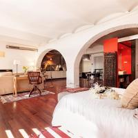 Splendid 2 bedroom Apartment in Barcelona (FC7971)