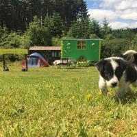 ox mountain shepherds hut