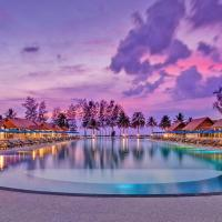 Le Menara Khao Lak beachfront Villa & Resort