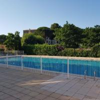 One Bedroom Pool Azur Best Housing
