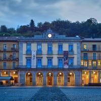 Booking.com: Hoteles en Tolosa. ¡Reserva tu hotel ahora!