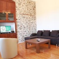 Traditional Stone House at Porto Heli Area