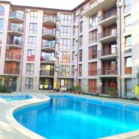 Relax Apartment Apartcomplex