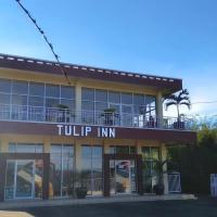 Tulip Inn Tomohon