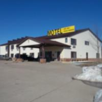 Columbus Motel - Columbus Junction
