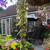 The Cottage at The Old Manor in North Somercotes