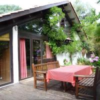Villa Kaï-Tuti, 14 Rue Hector Berlioz, Lacanau
